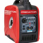 Vse kar želite vedeti o agregatu Predator 2000