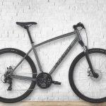 Na kaj paziti pri izbiri treking kolesa?