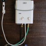Prenosni grelnik vode Eccotemp L5 je idealna izbira za zunanjo uporabo