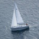 Najem jadrnice za potovanje po morju